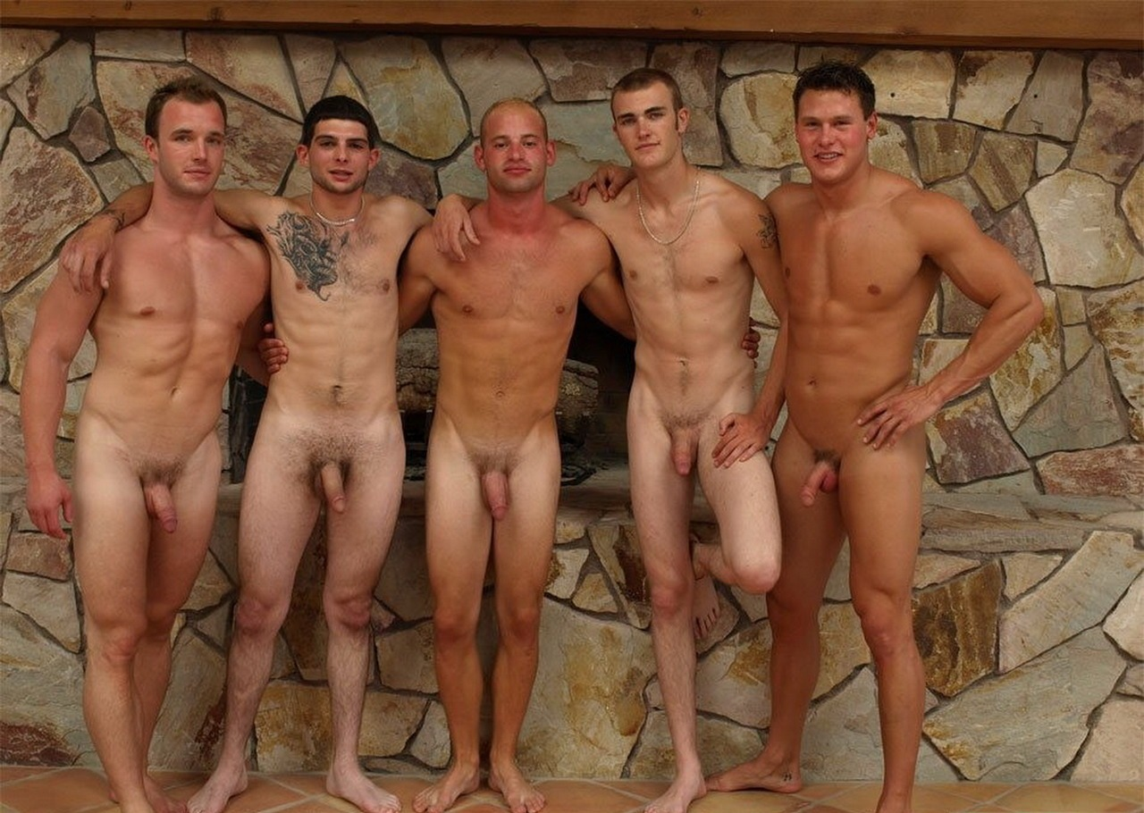 Apologise, Straight male nude group sorry, that