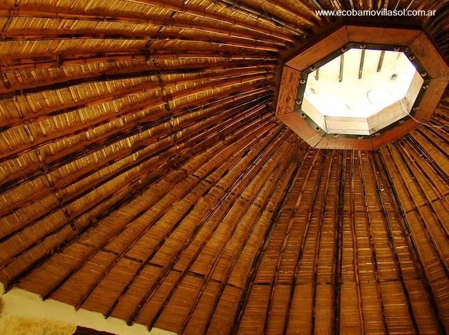 Arquitectura de Casas: Originales cabañas en eco villa de Córdoba ...