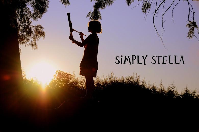 Simply~Stella