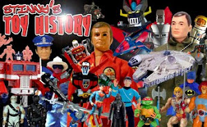 STINNY'S TOY HISTORY