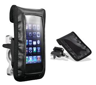 Rutland iPhone/Smart Phone Holder