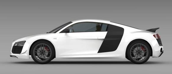 2015 Audi R8 Body Release Date