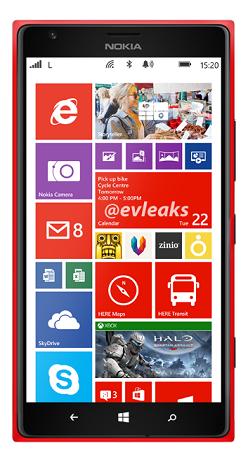 phone,Lumia 1520,Nokia