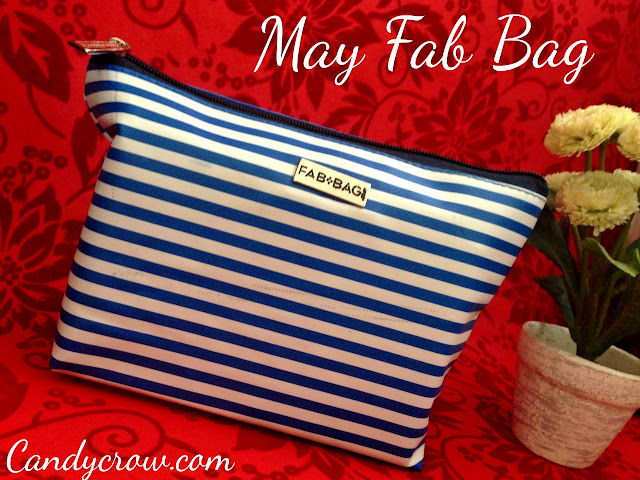 May Fab Bag Review