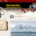 Film adventure - 2 Columns Blog Template