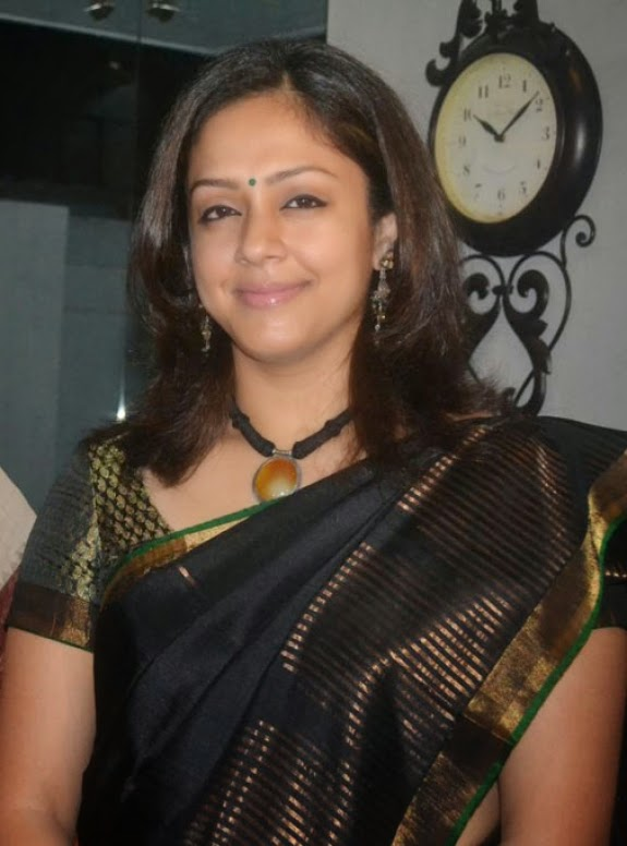 Actress Jyothika Photos