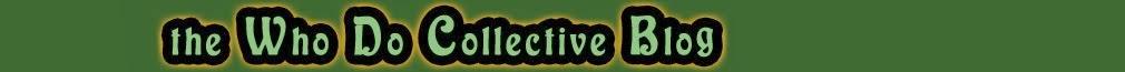 The Who Do Collective Blog