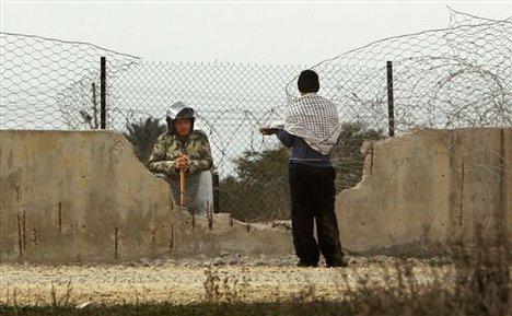 PALESTINA E ISRAEL POR TRÁS DA CORTINA DE FUMAÇA