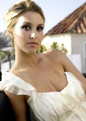 Whitney Port Hot