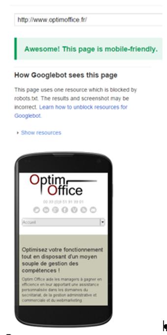 Comment rendre votre site WordPress visible des smartphones et tablettes