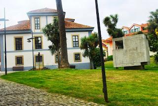 Casa Valdés-Pumarino, sede del Museo Antón