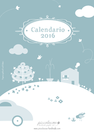 Scarica il calendario 2016