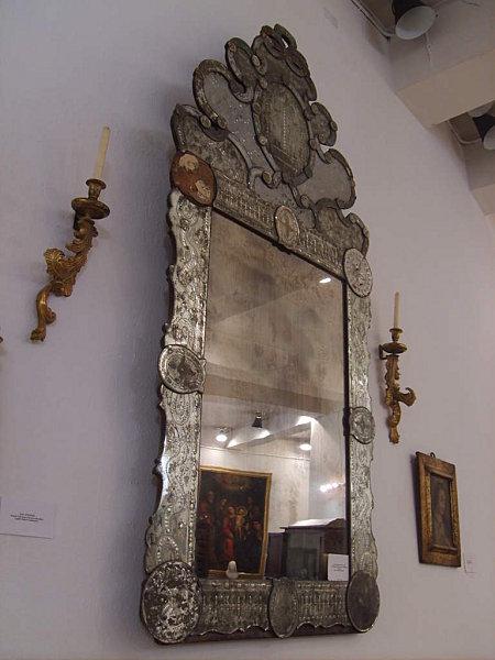 maison bois 2012 quelques astuces pour vieillir un miroir