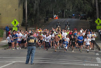 2012 Allen Beal Memorial 5K