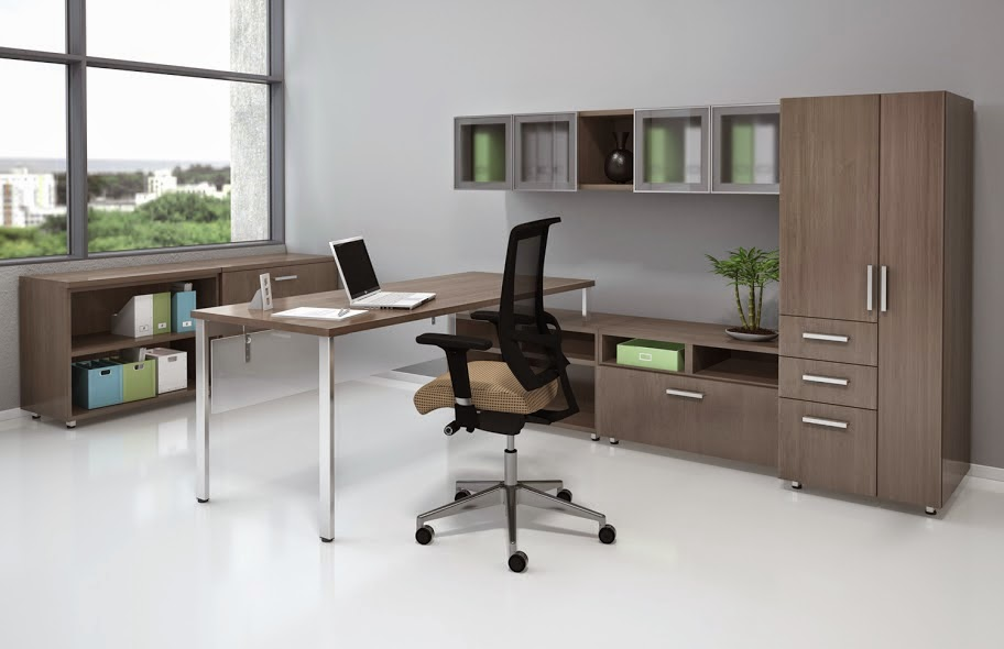 Beautiful Modern Office Furniture 2015