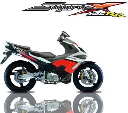 Postingan berikut merupakan informasi daftar harga sepeda motor honda