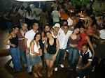 Cuba Libre - Noite Latina