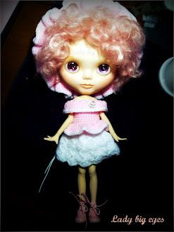 Basaak  doll