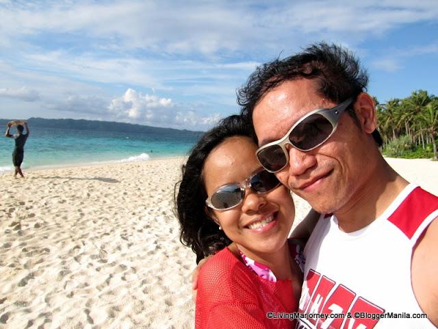 Puca Beach Boracay 2012