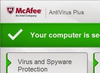 Cara Update McAfee Offline