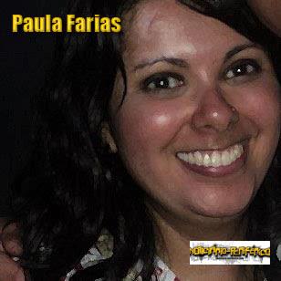 """Entrevista - Opinião Periferia com a Jornalista """"Paula Farias"""" do Portal Rap Nacional."""