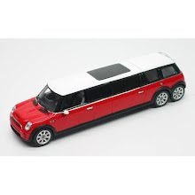 BMW MINI LIMO