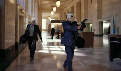 pandilla de Joker Strauffon blog