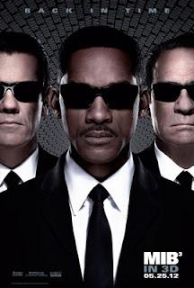 Homens de Preto 3
