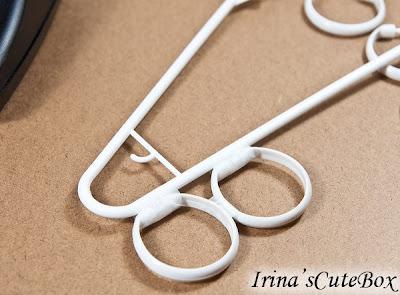 Cómo hacer un colgador para pañuelos en Recicla Inventa