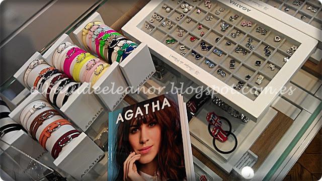 Agatha Paris Agat'you complementos joyería