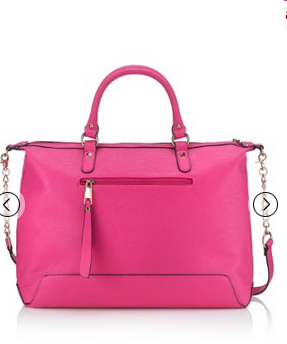 Sophie Kavanagh Style Blog Handbag Of The Month
