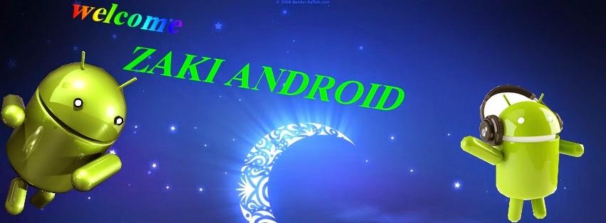 ZakiAndroid