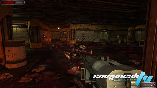 Putrefaction PC Game