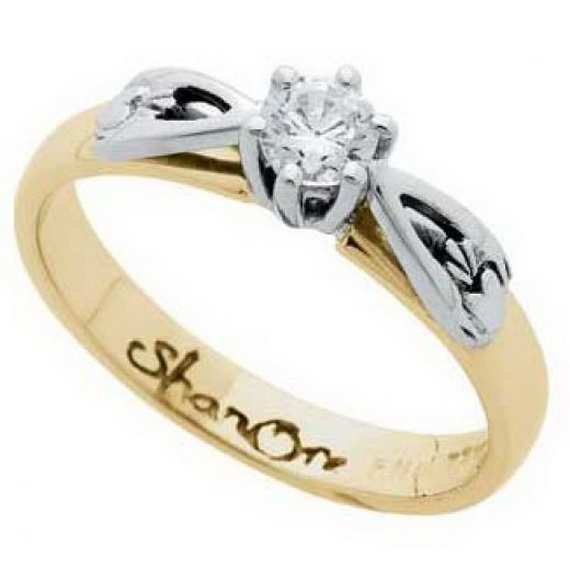 pin2013: Celtic Engagement Rings