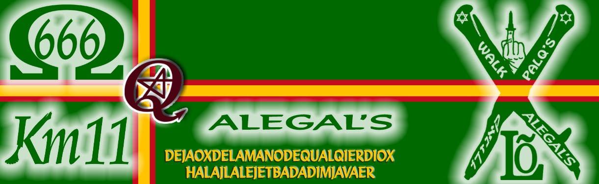 ALEGAL'S