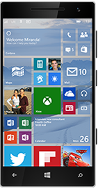 Download Windows 10 Mobile Insider Preview build 10536.1004 Screenshot