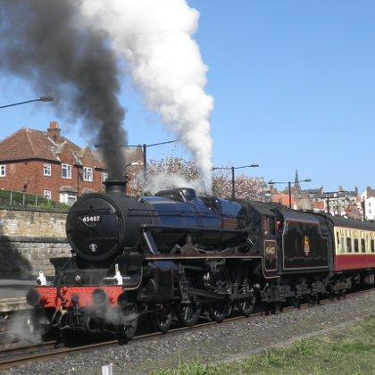 45407: The Lancashire Fusilier