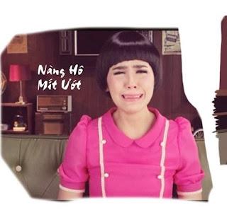 Phim Nàng Hô Mít Ướt