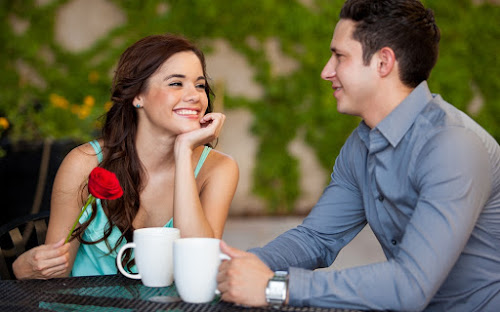 15 câu nên hỏi trong buổi hẹn đầu tiên