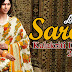 Laxmipati Sarees (Sari) 2014 | Kalakriti Designer Embroidered Sarees of India
