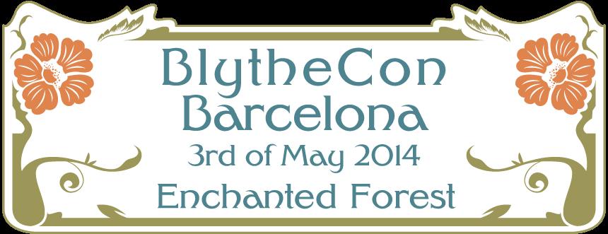 BlytheCon Barcelona