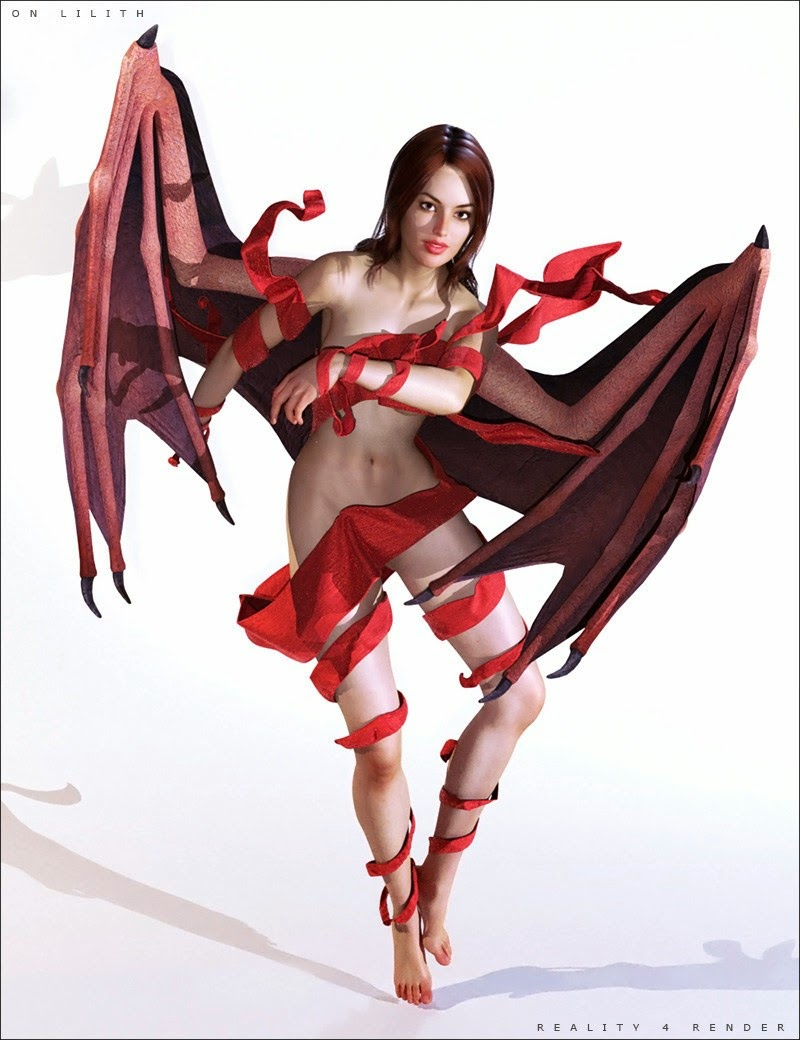 Fantaisie Tissu Wrap pour Genesis 2 Femme