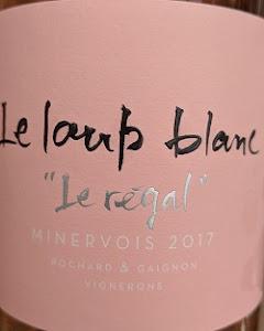 Notre vin de la semaine est un très bon rosé du Languedoc !