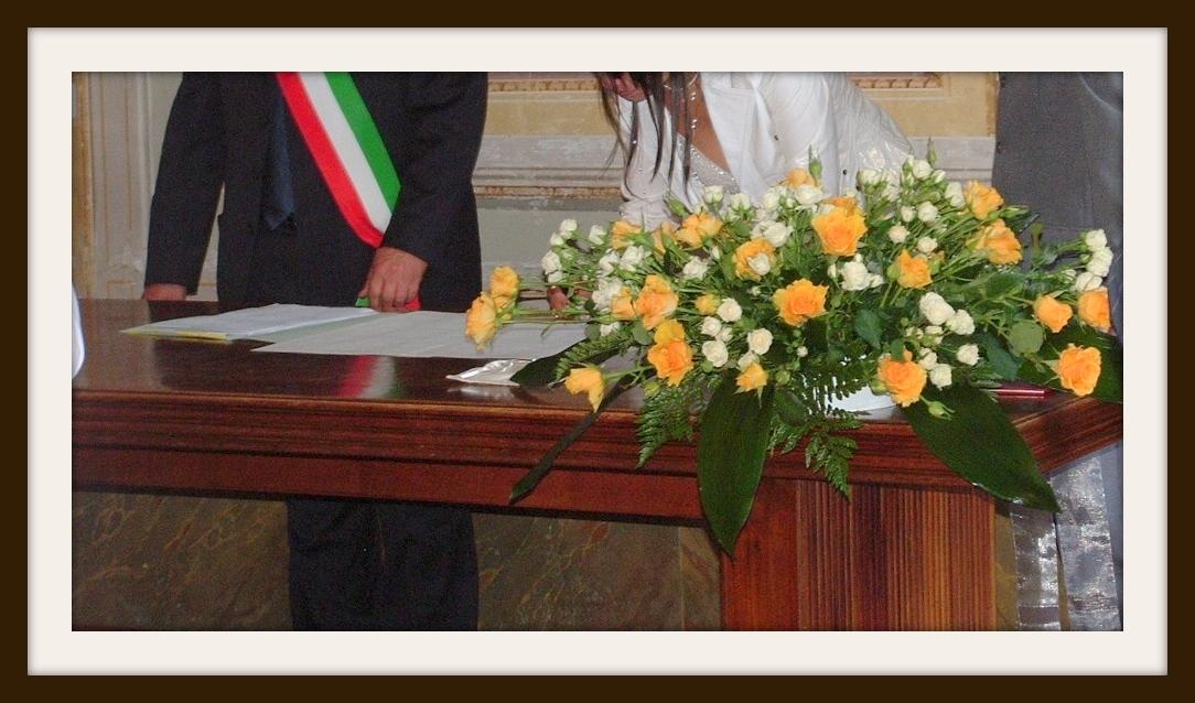 Decoracion Matrimonio Civil Sencillo ~ Matrimonio  e un tocco di classe Decorar la Boda Civil