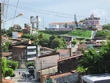 1st Area Siqueira Campos Aracaju Sergipe  3/20/13