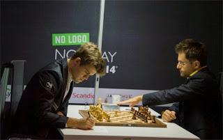 Echecs : Carlsen et Aronian seront bien présent - Photo Norway Chess