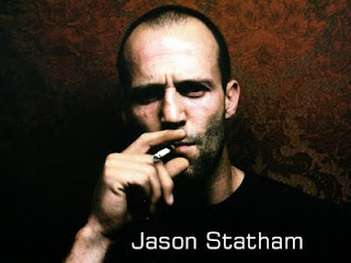 jason statham smoking