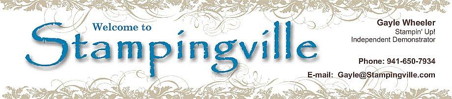 Stampingville