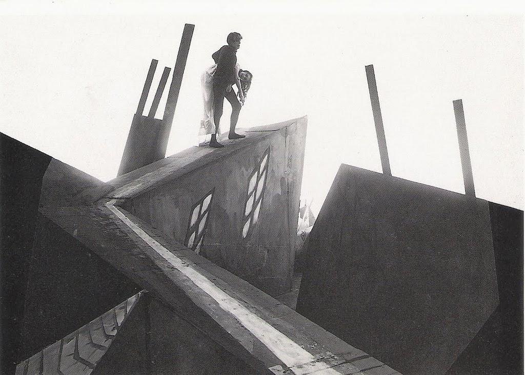 Tulpendiebe robert wiene the cabinet of dr caligari 1920 - The cabinet of dr caligari 1920 full movie ...