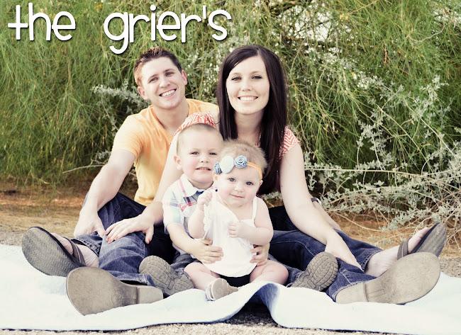 The Grier's